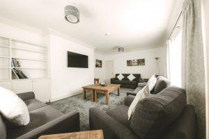 Owners Residence Nant Ddu Living Room